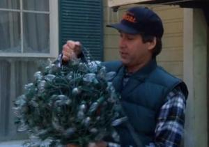 how i kept christmas lights from getting tangled jacob wake up - Tangled Christmas Lights